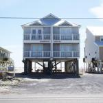 Bonhomme Richard West Holiday Home,  Gulf Shores