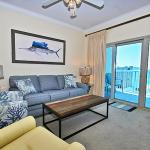 Crystal Tower 808 Apartment, Gulf Shores