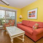 Summerhouse West 102A Apartment, Gulf Shores