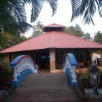 The Country Club De Goa, Anjuna