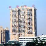 Western Royal Palace Hotel,  Chengdu