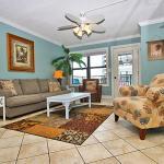 Island Sunrise 369 Apartment,  Gulf Shores