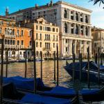 Cà dell'Oleandro, Venice