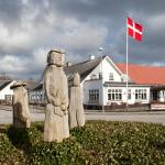 Hotel Pictures: Rold Gl. Kro, Rold