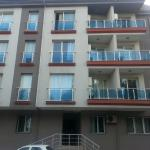 Aksoy House Apart - Studio 9, Izmir