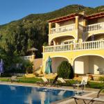 Villa Romantic,  Paramonas