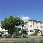 New Westcliff Hotel, Bournemouth