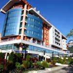 Best Western Premier Hotel Montenegro, Podgorica
