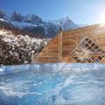 Chalet Cachat, Chamonix-Mont-Blanc