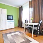Krakowskie Apartamenty - Lajkonik, Kraków