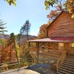 License to Chill Holiday home, Sevierville