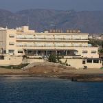 Hotel Bahia, El Puerto de Mazarrón