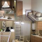 Apartment on Tselinogradskaya 4/2 k 3, Krasnodar