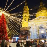 Harmonie,  Budapest