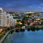 Apartment ABV Starovilensky Tract 10,  Minsk