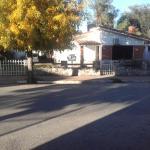Casa Aguaribay, Merlo