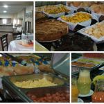 Hotel Pictures: HOTEL MONTE LIBANO, Paranaguá