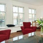 Amstel View Canal House,  Amsterdam