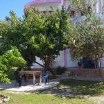 Afrimi Hotel, Ksamil
