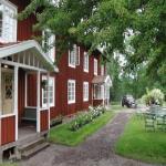 STF Forsvik Hostel, Forsvik
