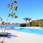 Villa in White Villas El Gouna,  Hurghada