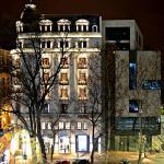 Semalina Apartment, Bucharest
