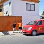 Hotel Pictures: Hostal Anariki, Caldera