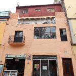 Casa Cantador,  Guanajuato