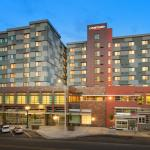 Courtyard by Marriott Seattle North/Everett, Everett