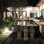 3 BR villa Aelita B1, Thalang