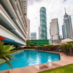 Idaman Residence at KLCC by Plush, Kuala Lumpur