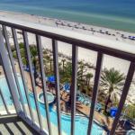 C-809 Boardwalk Beach Resort, Panama City Beach