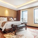 Hanoi Luxury Apartment By Favstay,  Hanoi