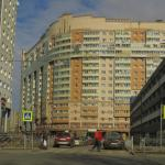 Apartments on Vasilevsky Ostrov, Saint Petersburg