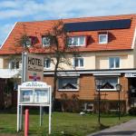 Hotel Pictures: Zum Hanseaten, Borkum
