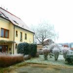 Hotel Pictures: Hotel Sedmikráska, Tehovec