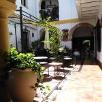 Casa de los Naranjos, Córdoba
