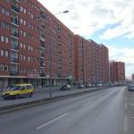 Apartment Royal, Pristina