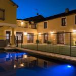 Hotel Pictures: Villa Cornelius, Las Herencias