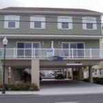 Sandy Pause III 803B Townhouse, Ocean City