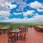 Soroi Serengeti Lodge, Banagi