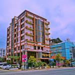 Taim Phyu Hotel,  Mandalay