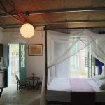 Thai Artist Stilt House - H2H, Hanoi