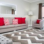 Manhattan Quarter Luxury Apartments, Cape Town