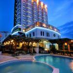 The Light Hotel & Spa, Nha Trang