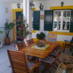 Casa das Flores, Vila Nova de Milfontes