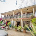 Collin Hotel,  Kasese