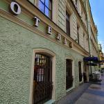 Dynasty Hotel,  Saint Petersburg