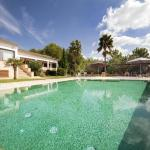Hotel Pictures: Villa Puntiró, Coll d'en Rebassa