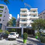 Nestorion Hotel,  Athens